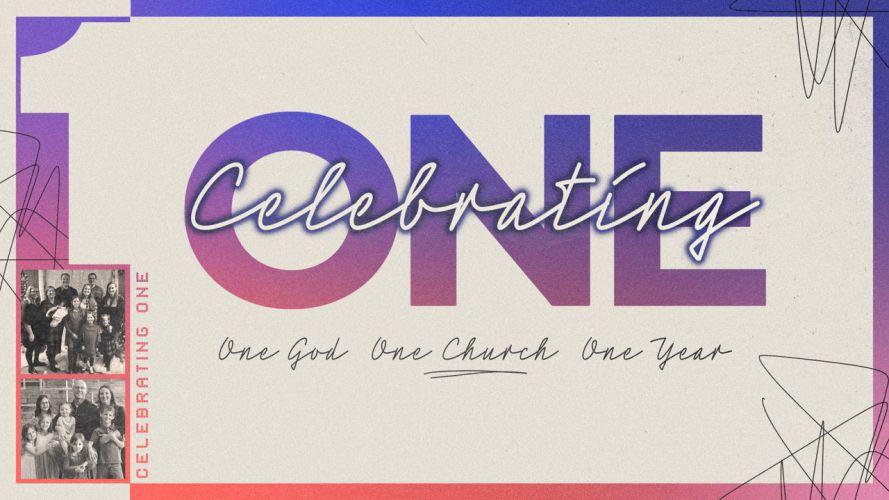 Celebrating One1