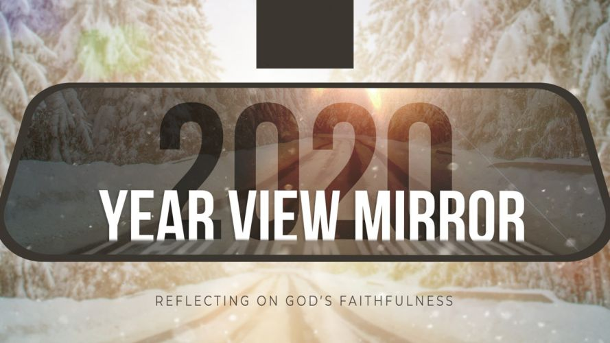 Year View Mirror YT