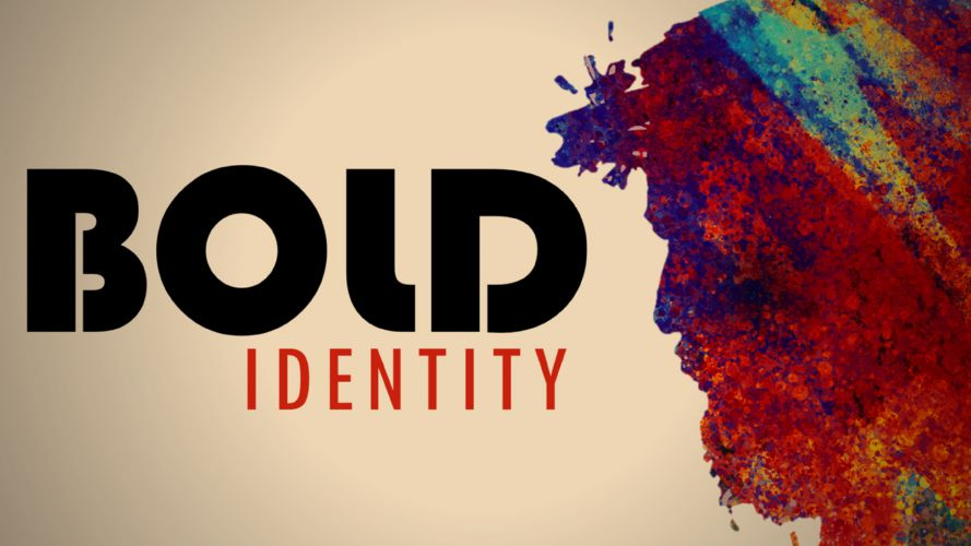 bold identity